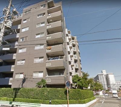 【外観】コスモ亀戸 77.50平米 リ ノベーション済