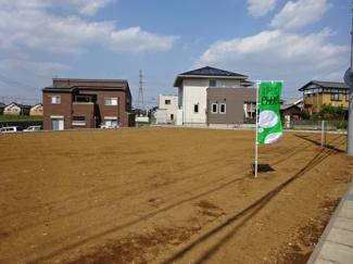 グランファミーロもねの里Ⅷ 土地 物井駅 敷地面積60坪以上!様々な建築プランに対応できます♪間取りにお悩みの方は建物プランをご提案させていただきます♪