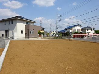グランファミーロもねの里Ⅷ 土地 物井駅 八木原小学校、千代田中学校まで徒歩15分、小さいお子様が歩いても通学できる距離です♪