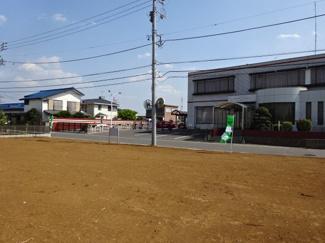 グランファミーロもねの里Ⅷ 土地 物井駅 陽当りをしっかり確保できますので、お庭を広くとってガーデニングやBBQを楽しむことができます♪