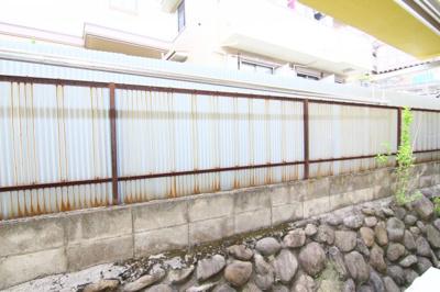 【玄関】ハイツ北富士