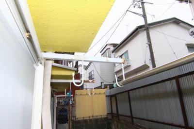 【設備】ハイツ北富士