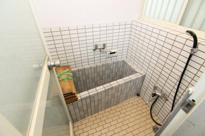 【浴室】ハイツ北富士