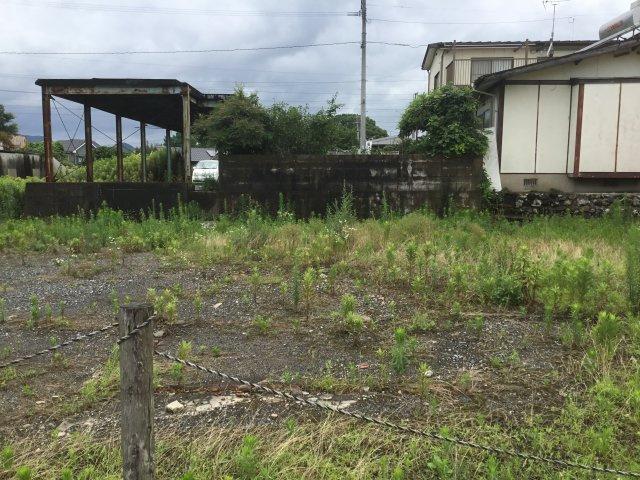【外観】鞍手郡小竹町大字勝野売地 国道200号線