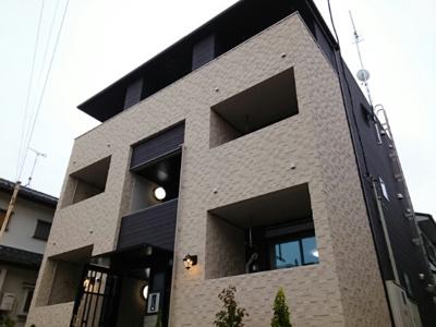 【外観】カームシティYASUDA5