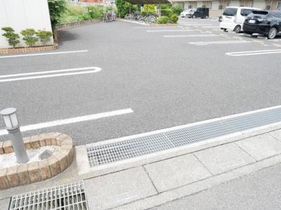 【駐車場】メゾングリーンヒル