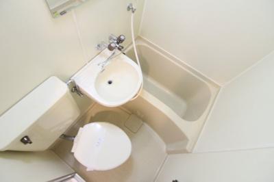 【浴室】メゾンアムール