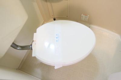 【トイレ】メゾンアムール