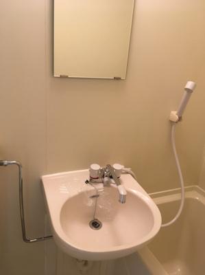 ミニヨンメゾン 101号室  ※床クッションフロア・壁クロス張り替えます。
