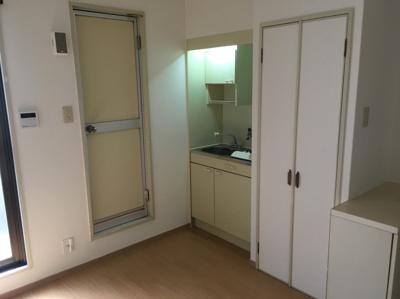 ミニヨンメゾン 101号室