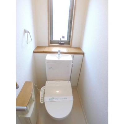 【トイレ】エトワールキミ