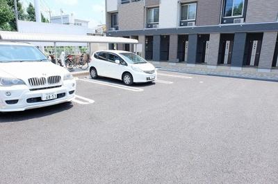 【駐車場】サニーサウス