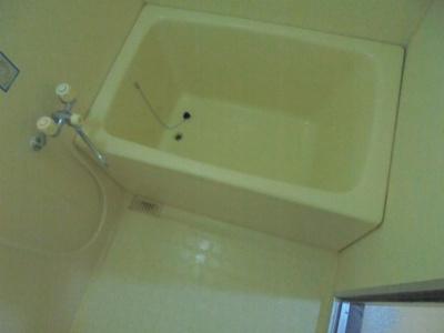 【浴室】パルコートKUSAKA
