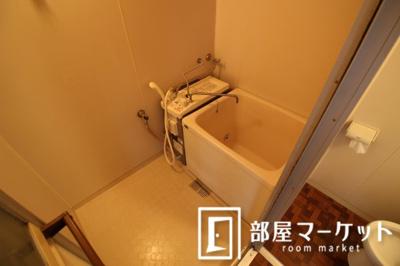 【浴室】ファミール栄