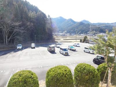 【駐車場】柏原Ⅱ