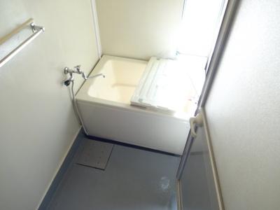 【浴室】柏原Ⅱ