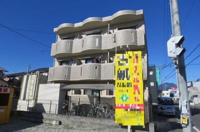 【外観】サンサーラ古庄