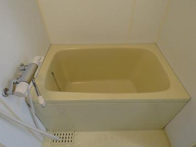 【浴室】グレイス・イケノキタ