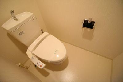 【トイレ】船場ミッドキューブ