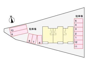 かぶら幼稚園まで200m