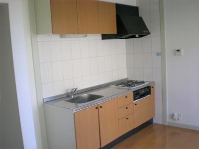 【キッチン】シャレードⅠ