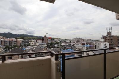 【展望】バーンフリート星田