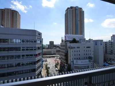 【展望】パインタワー