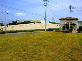 グランファミーロもねの里2丁目 土地 物井駅 敷地広々78坪以上!様々な建築プラン対応可能です♪