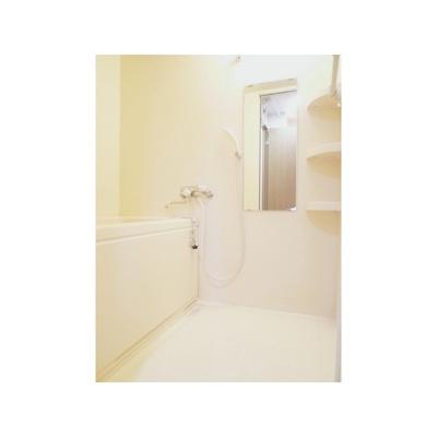 【浴室】ポントロワ船橋