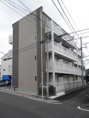 【外観】横浜HONGO