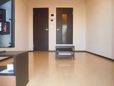 【バルコニー】横浜HONGO