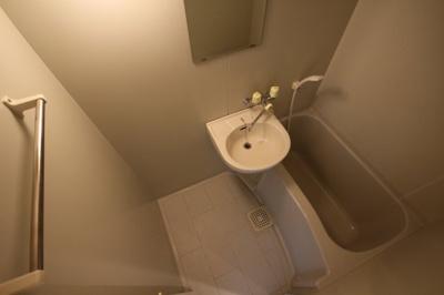【浴室】クレアール六甲