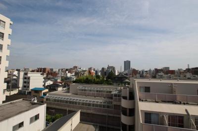 【展望】京浜ビル
