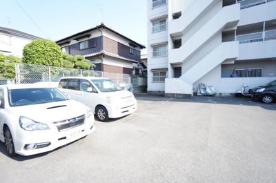 【駐車場】ハイツ78 株式会社Roots