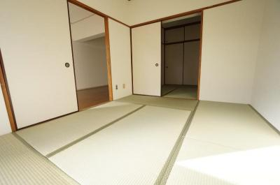 【寝室】ハイツ78 株式会社Roots