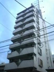 【外観】日本橋アムフラット