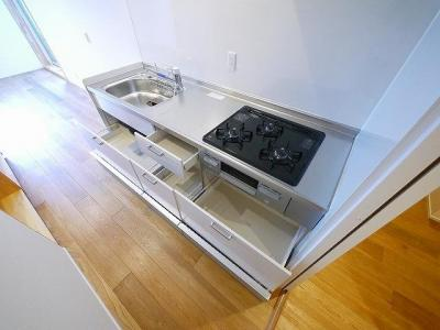 【キッチン】オルボス壱分