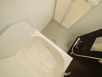 【浴室】オルボス壱分