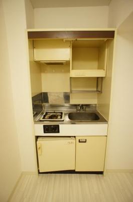 【キッチン】グロー平野