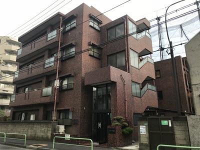 【外観】メゾンナカムラ