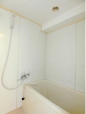 【浴室】ライオンズマンション上目黒