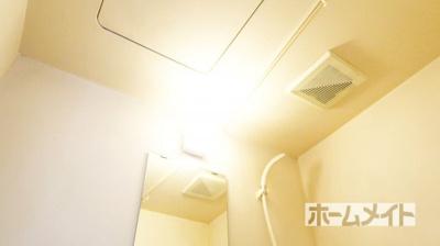【浴室】川西エンビィハイツ