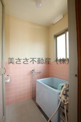 【浴室】マンション青木