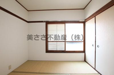 【和室】マンション青木