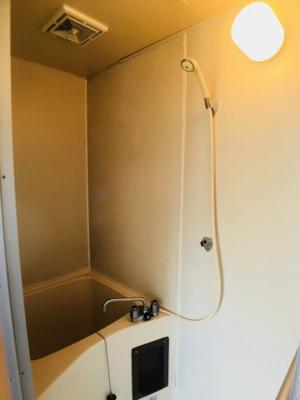 【浴室】鈴鹿市白子町 事業用物件