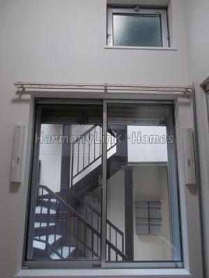 KONZ HOUSEの窓☆