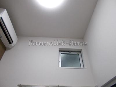 KONZ HOUSEの天窓☆