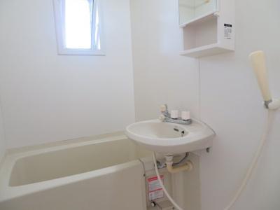 【浴室】ファミイエ