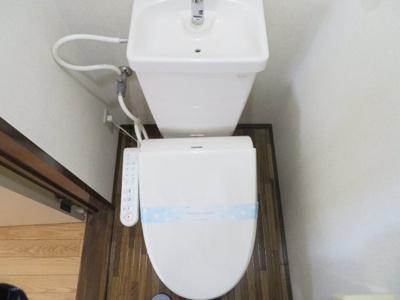 【トイレ】ファミイエ
