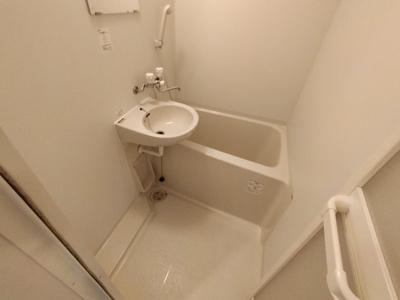 【浴室】ボンジュールムサシ